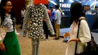 Hyderabad Design Week: Visitors attend two-day design exhibition at Hi-Tech City