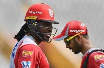IPL 2018: Kings XI Punjab banking on Chris Gayle, KL Rahul, Karun Nair against Virat Kohli's Royal Challengers Bangalore
