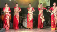 Delhi ushers in spring with 'Bohag Bihu' celebrations