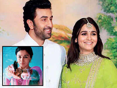 From Alia Bhatt, Ranbir Kapoor's relationship to Deepika Padukone, Ranveer Singh's wedding, the big buzz from showbiz
