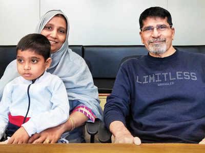 Sheikh, Patne & Sons