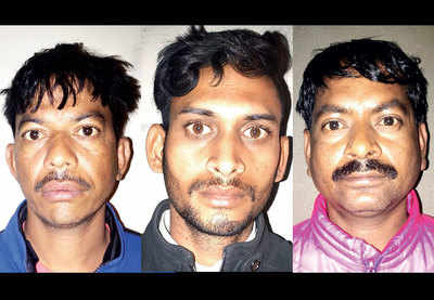 SC lawyer duped of Rs 10 lakh by conmen