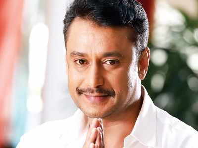 Await Darshan's television debut