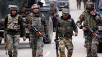 Intel warns of possible Pakistani BAT 'action' on Indian security forces in J&K