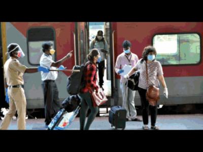 Karnataka: Rajdhani Express chugged in with Rs 137 crore in 2019-20
