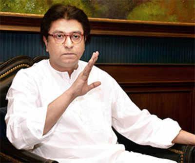 Raj Thackeray's astonishing reinvention
