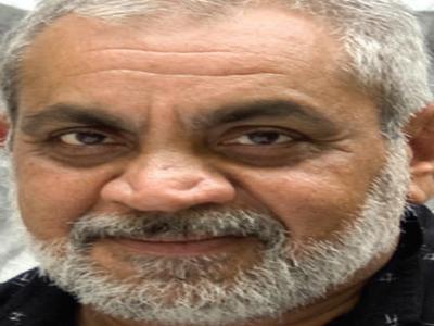 Artist Milind Nayak dies of heart attack
