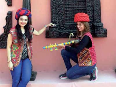 After khushboo, get the taste of Gujarat