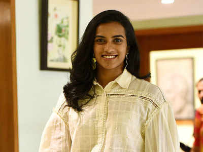Sindhu rubbishes reports of rift with family, coach