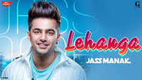 Latest Punjabi Song 'Lehanga' (Lyrical) Sung By Jass Manak