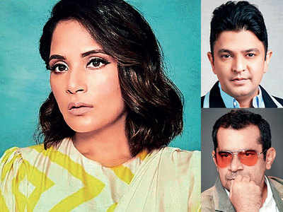 Richa Chadha spearheads Subhash Kapoor's next titled Madam Chief Minister