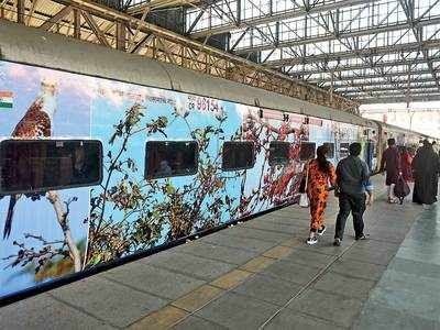 Iconic Deccan Queen to get NID makeover