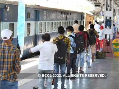 17 train services connecting Mumbai and Ahmedabad to run from June 1