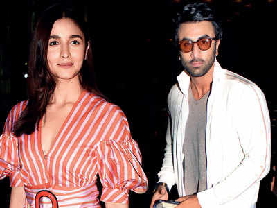 Ranbir Kapoor and Alia Bhatt to tie the knot in 2020?