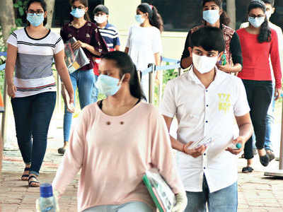 JEE-Main: City boy among 24 with 100 percentile
