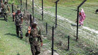 Bangladesh border guards fire on BSF party, one jawan killed