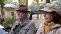 Swedish royal couple visits Jim Corbett National Park