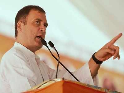 Rahul Gandhi seen as panacea for Wayanad's rural distress