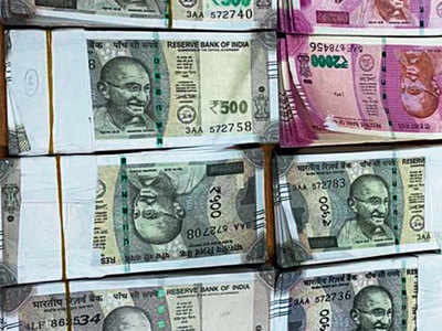 DRI stumped by high quality of Bangladesh-origin counterfeit Indian currency