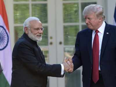 With eye on Nobel, Donald Trump wants to mediate between India, China