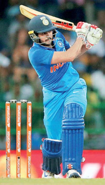 KL Rahul, Manish Pandey to play KPL 2017 (Karnataka Premier League)