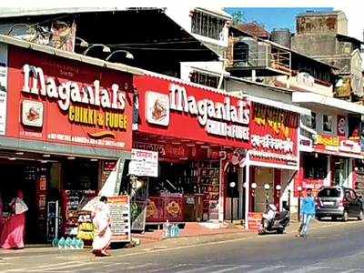 Maganlal scion asked to stop using her grandfather's name on... products