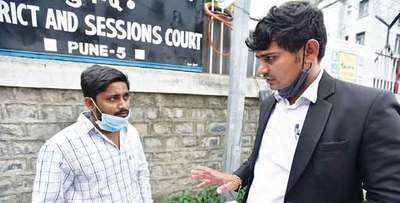 Pune court grants bail for man held under POCSO Act