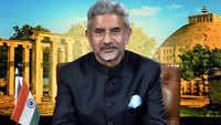 India-Europe together can help shape global outcomes: S Jaishankar