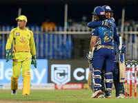 Mumbai Indians score biggest win over Chennai Super Kings