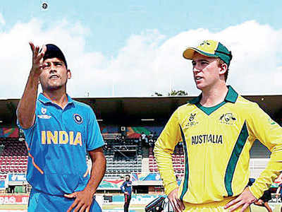 Australia U-19 players' mockery of Indian accent evokes all-round condemnation