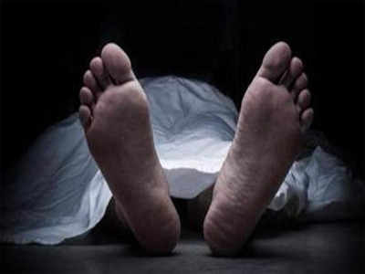 Health officer's suicide causes furore