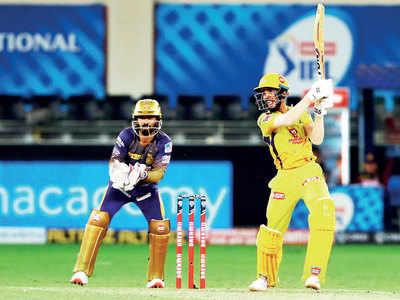Ravindra Jadeja hits last two balls for sixes to stun KKR