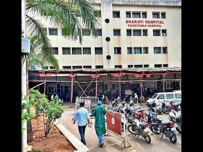 PMC mulls complete admission control to tackle bed crunch