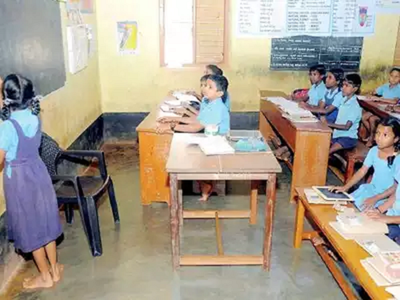 Several Karnataka students unable to recognise numbers up to nine or read a letter: Report