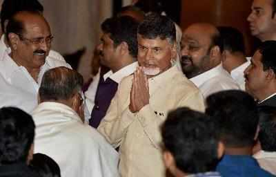 Andhra Assembly resolution condemns Centre's callous stance towards state