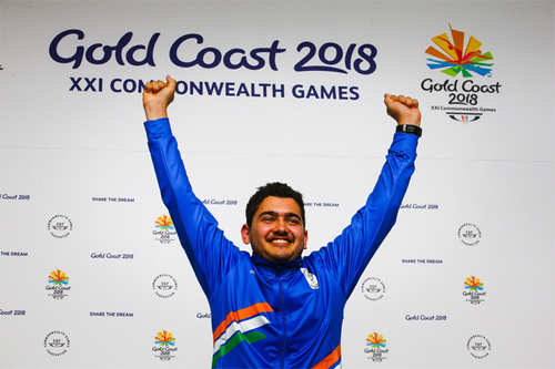Live: Commonwealth Games 2018: Day 9 - India win three gold
