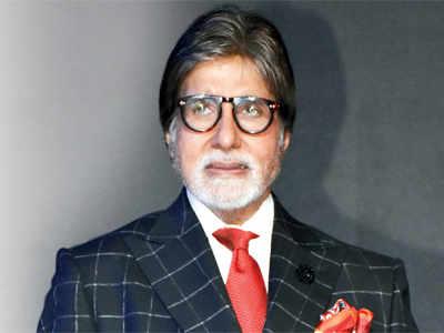 Helicopter Eela: Amitabh Bachchan has a cameo in Kajol's film