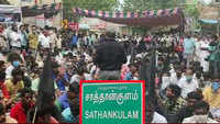 Why Sathankulam residents want its name changed