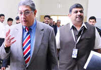 IPL spot-fixing: Petitioner's lawyer asks to make Mudgal report public