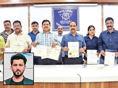 Institute awarding fake degrees, diplomas busted