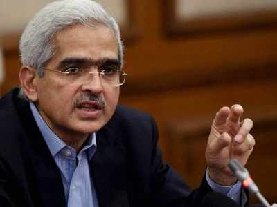 5 per cent growth a surprise, economy will look up with measures taken, says RBI Governor Shaktikanta Das