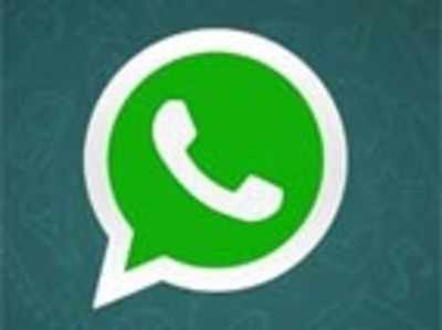 WhatsApp fuels synchronised copying in exam