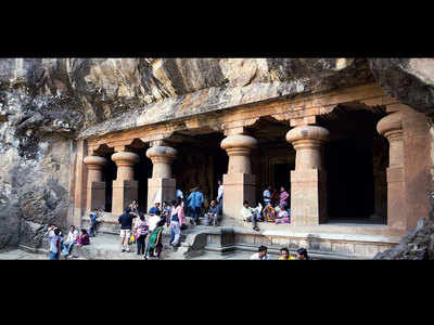 Archaeological Survey of India refuses nod to ropeway project connecting Sewree to Elephanta Caves