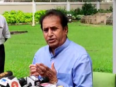 Anil Deshmukh: General consent to probe withdrawn to prevent political misuse of CBI