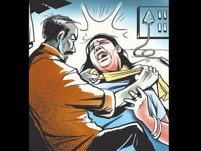 UP man chops, grinds, burns wife's body