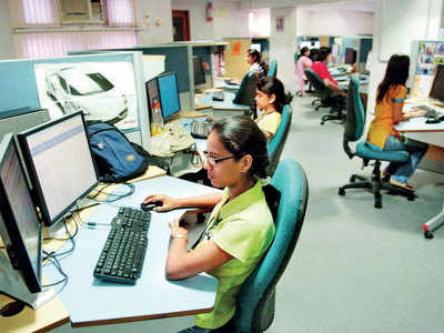 State tackles 'bonded labour' at IT cos, BPOs