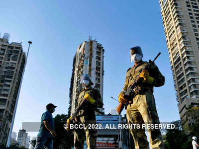 In 72 hours, 237 personnel of Maharashtra Police test COVID-19 positive