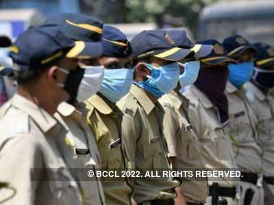 Maharashtra police reports 70 new cases of COVID-19