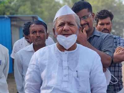 JD(S) leader MC Managuli passes away at 85, CM BS Yediyurappa expresses grief