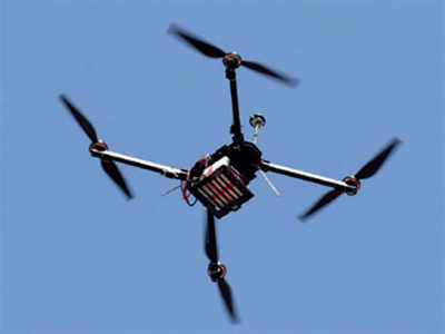 Insurance for out-of-sight drones is here